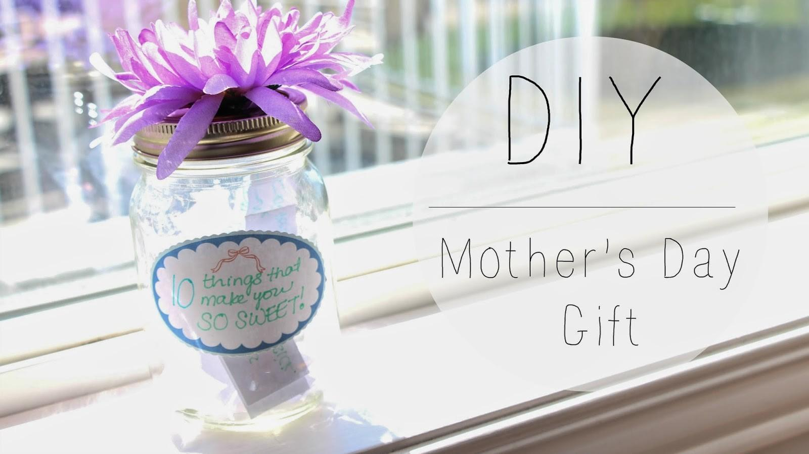 Jennsphilosophy Diy Mother Day Gift Things