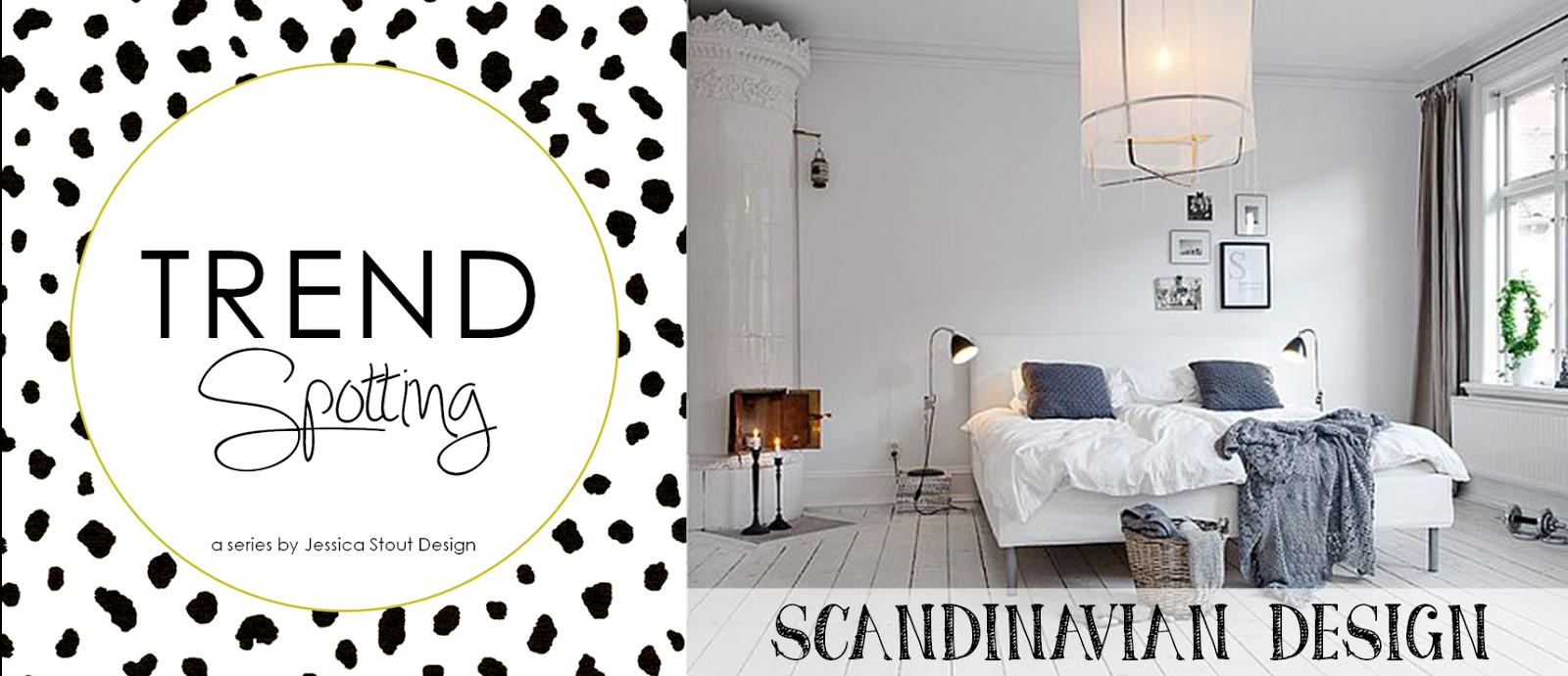 Jessica Stout Design Trend Spotting Scandinavian Home