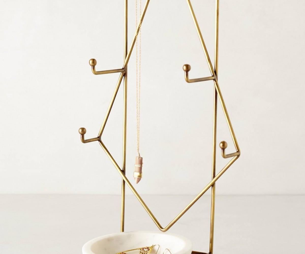 Jewelry Display Stands Glomorous Big Bust