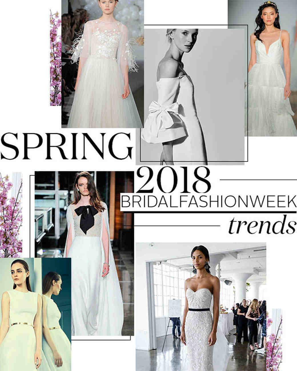 Jewelry Trends Spring 2018 Style Guru Fashion Glitz