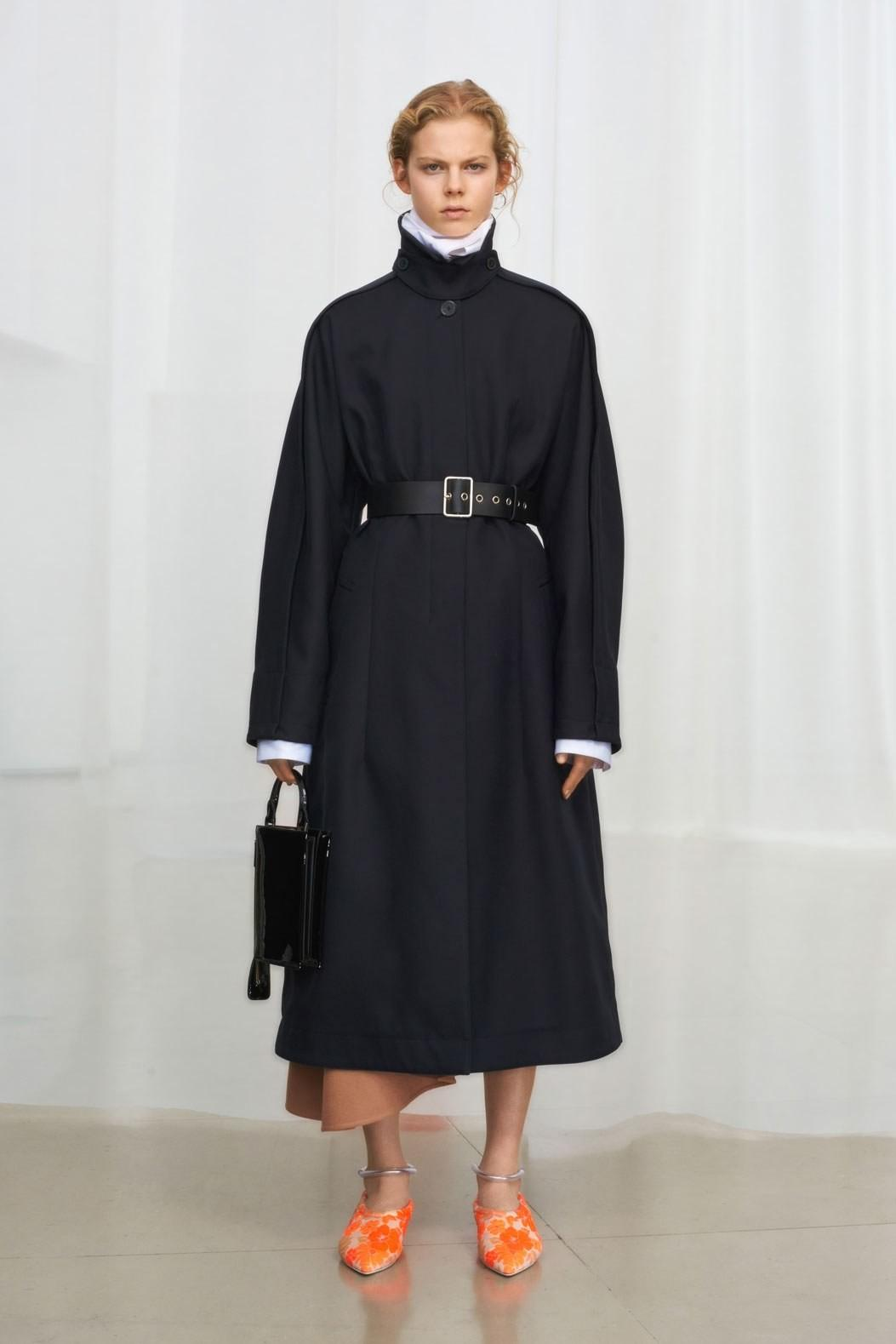 Jil Sander Pre Fall 2018 Collection Les Ons