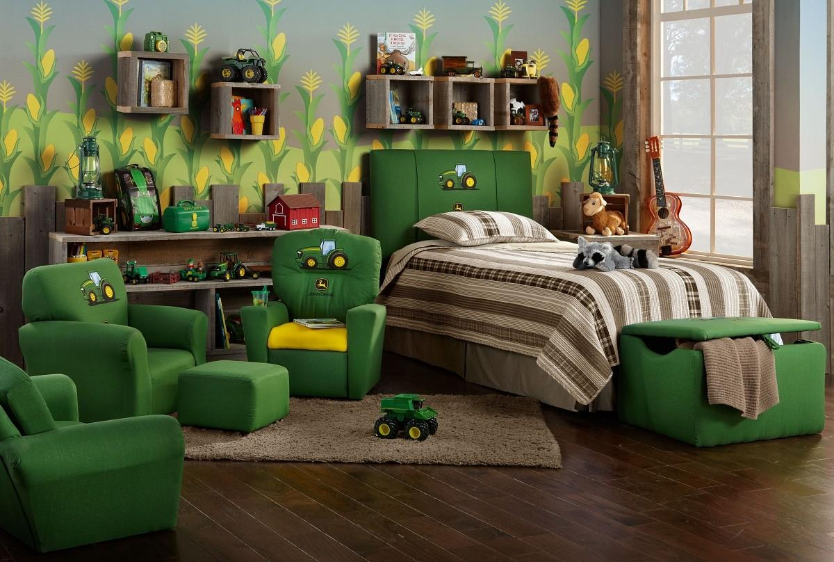 John Deere Kids Furniture Kidz World