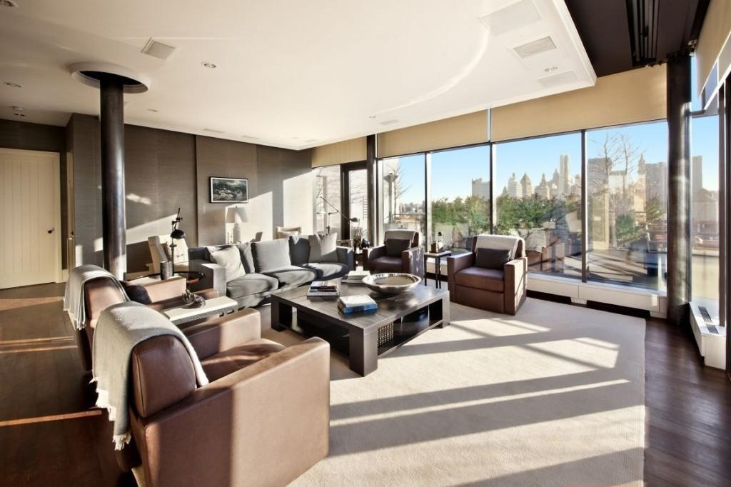 Jon Bon Jovi Selling Swanky Nyc Penthouse Million