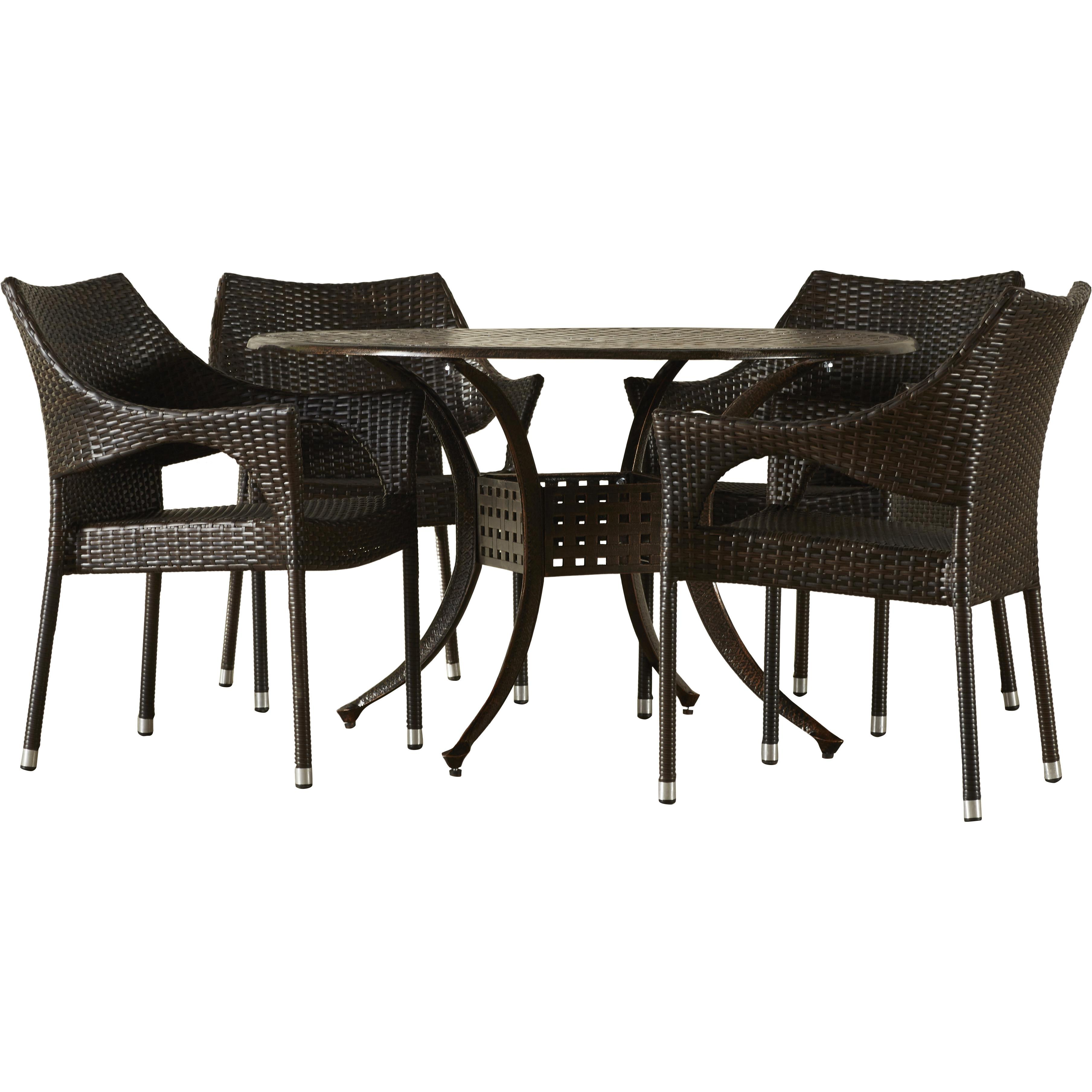 Joss Main Patio Furniture Luxury Collection