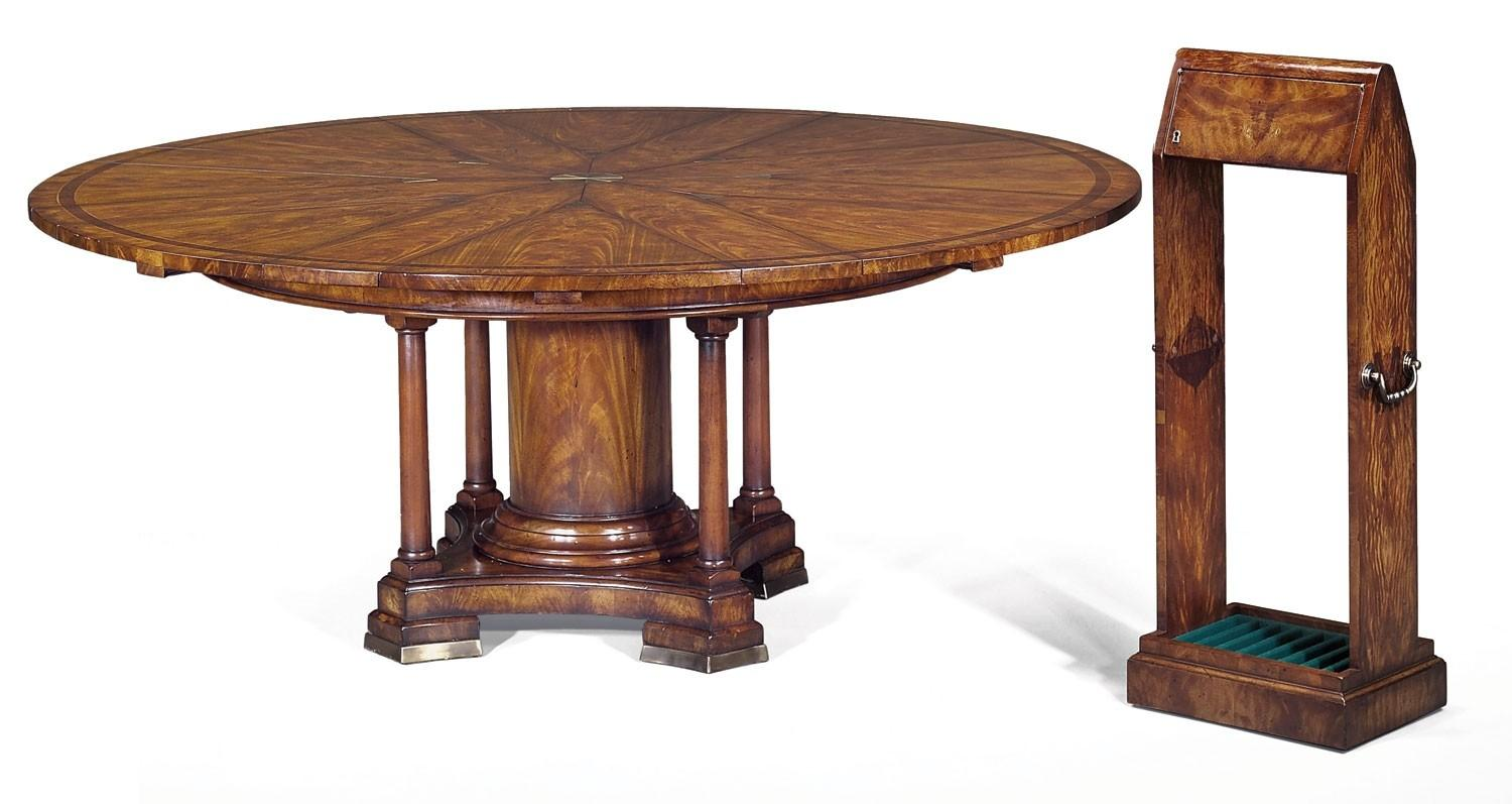 Jupe Dining Table High End Tables