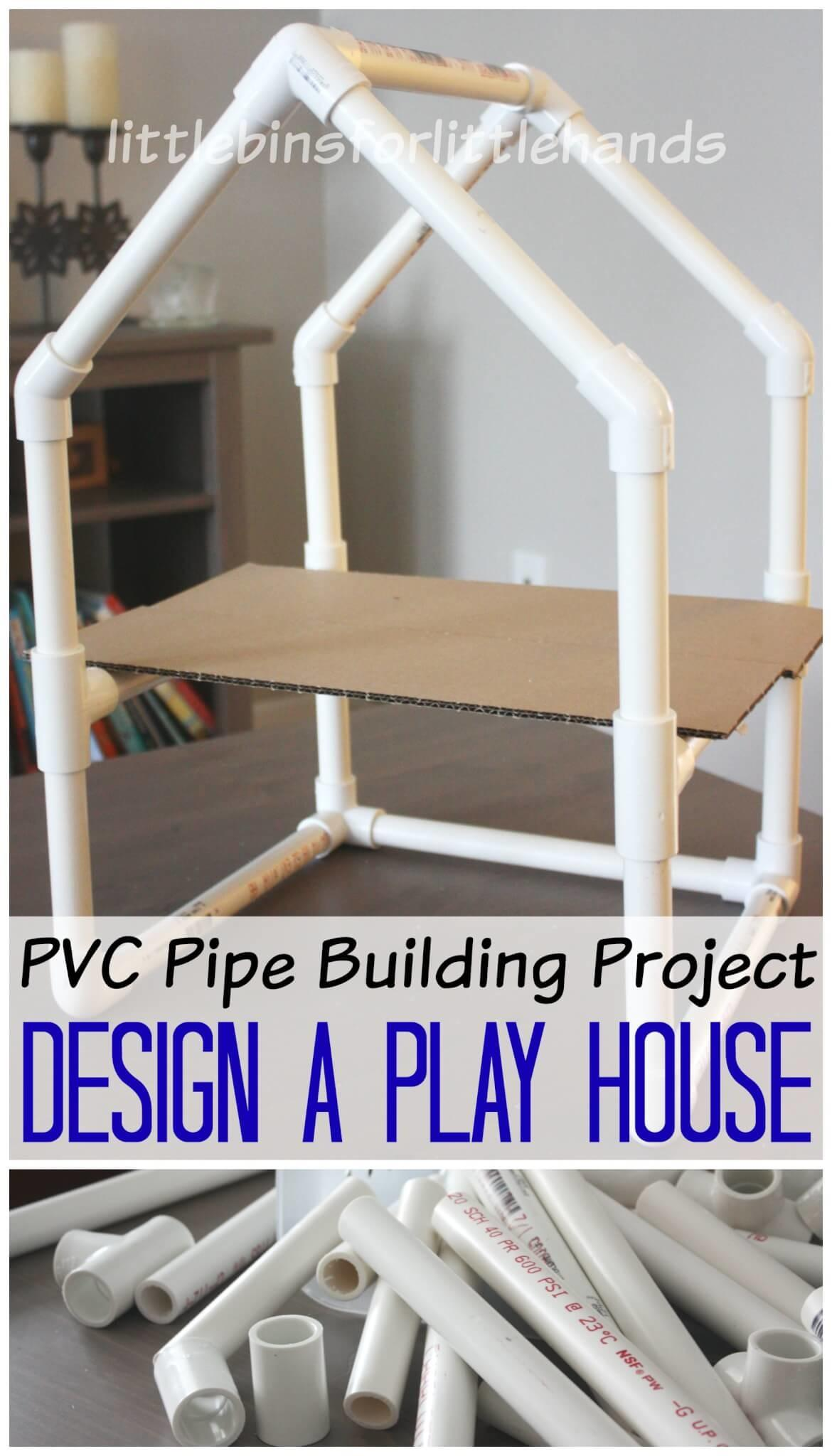 Just Coop Build Chicken Pvc Pipe Details