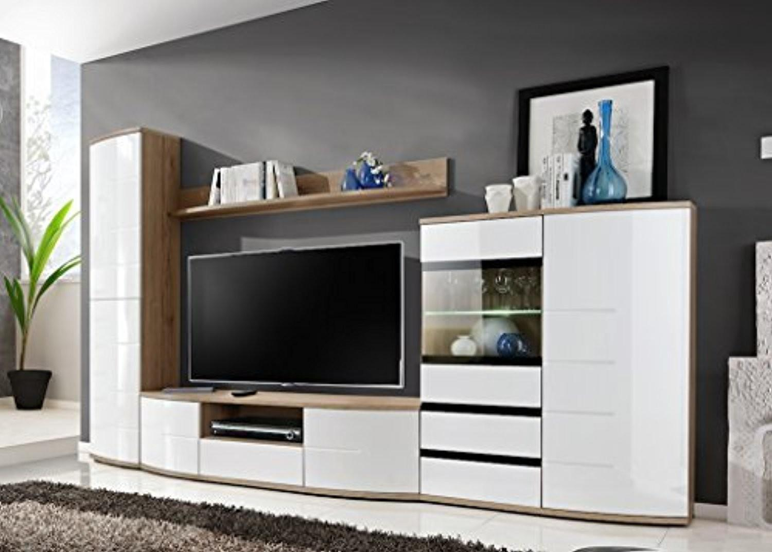 Just Released Bmf Toronto Modern Living Room Wall Unit