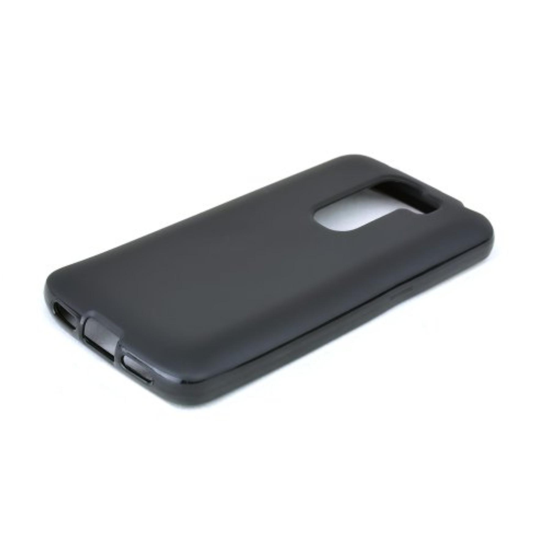 Karendeals Black Mini Tpu Gel Case Cover Anti Slip