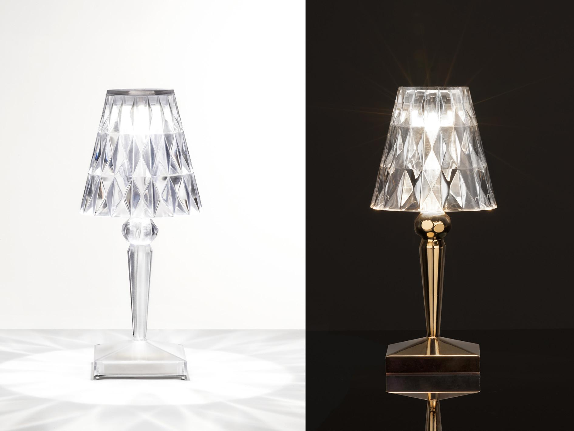 Kartell Battery Table Lamp Shop