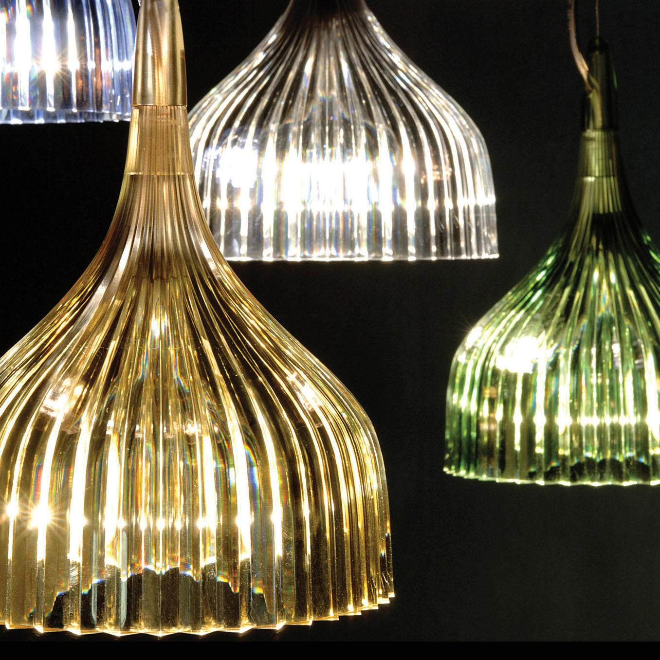 Kartell Lamps Pendant Lamp Surrounding