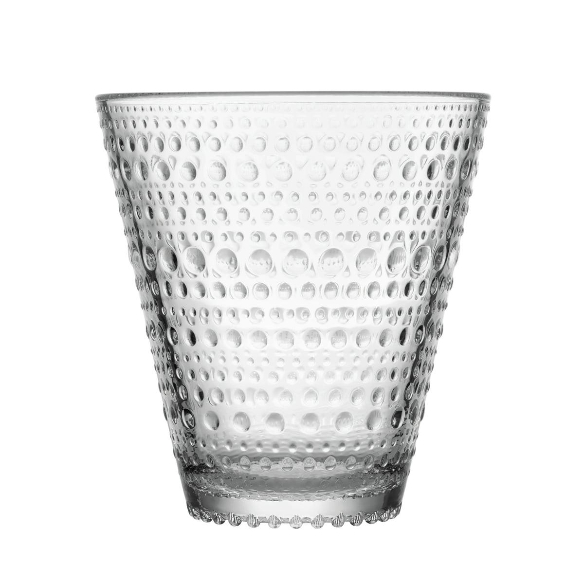 Kastehelmi Glasses Iittala Shop