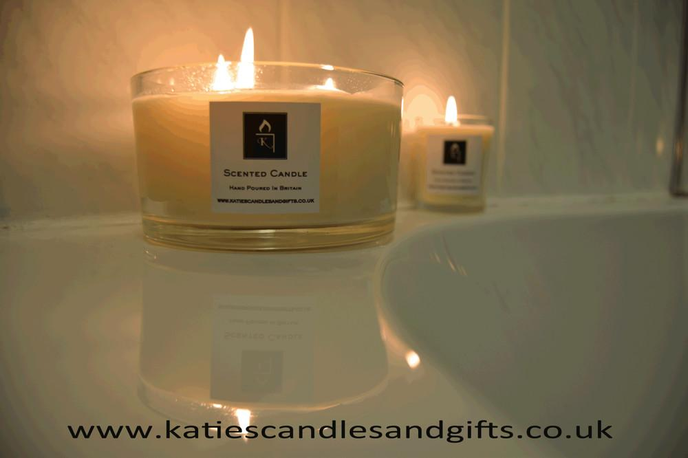Katies Candles Gifts Candle Stores High Street