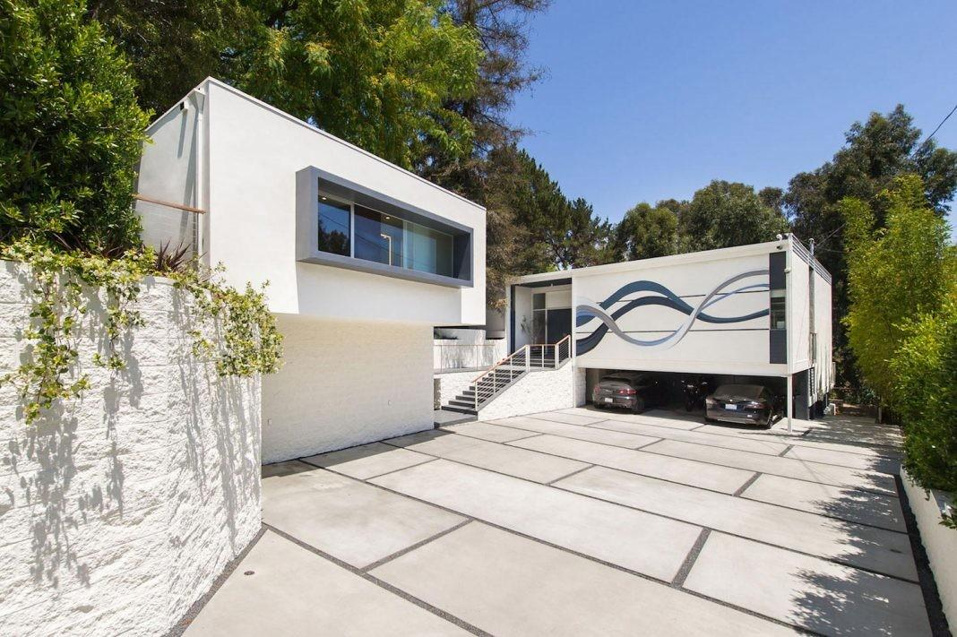 Kearsarge Modern Stand Alone Guest House Brentwood