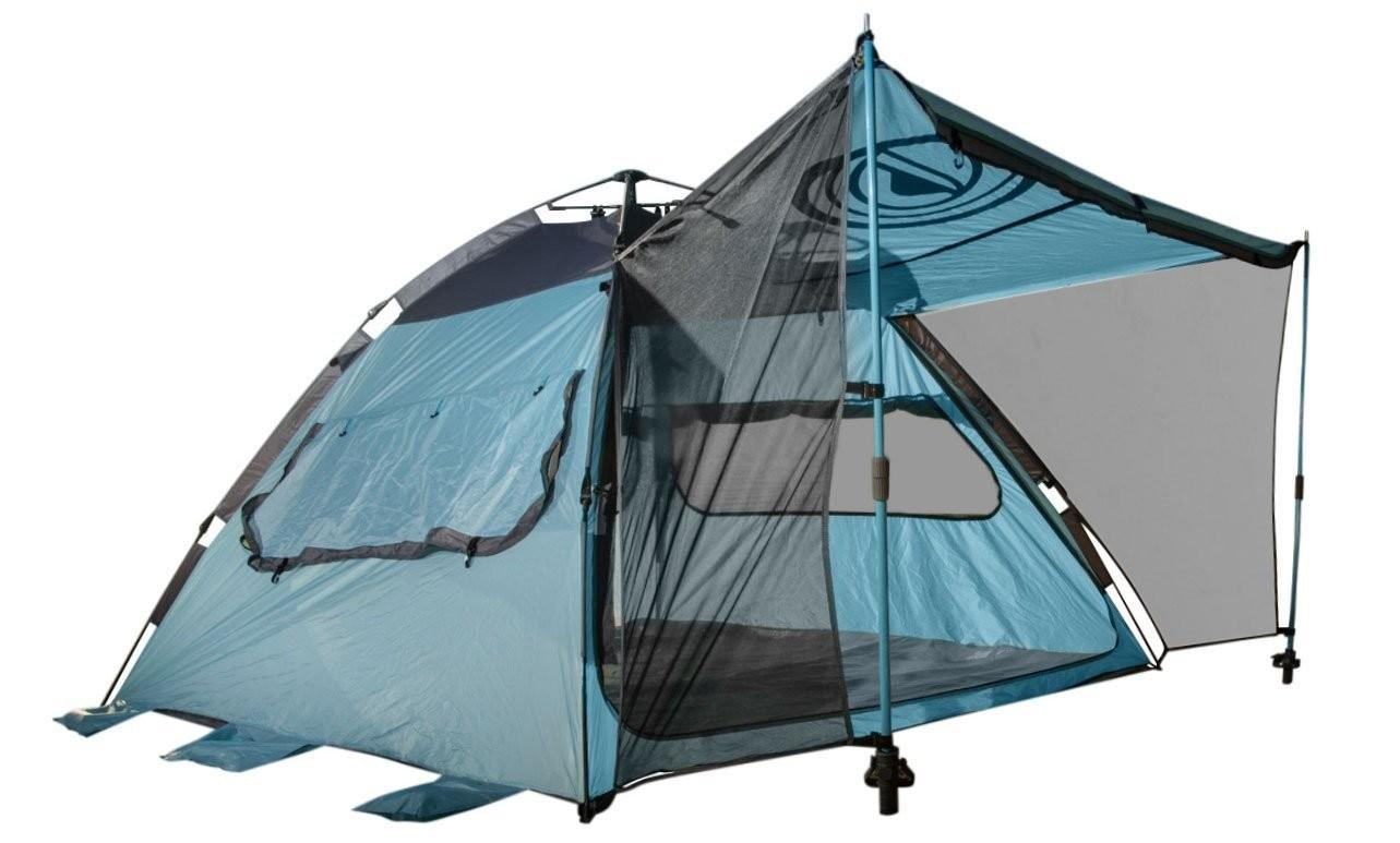 Keep Tent Cool Complete Guide Outdoorzer