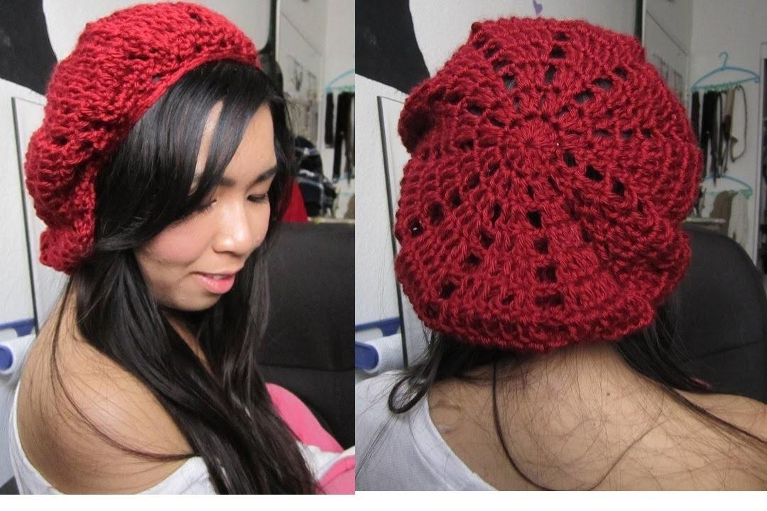 Keep Yourself Cozy Winter These Crocheted
