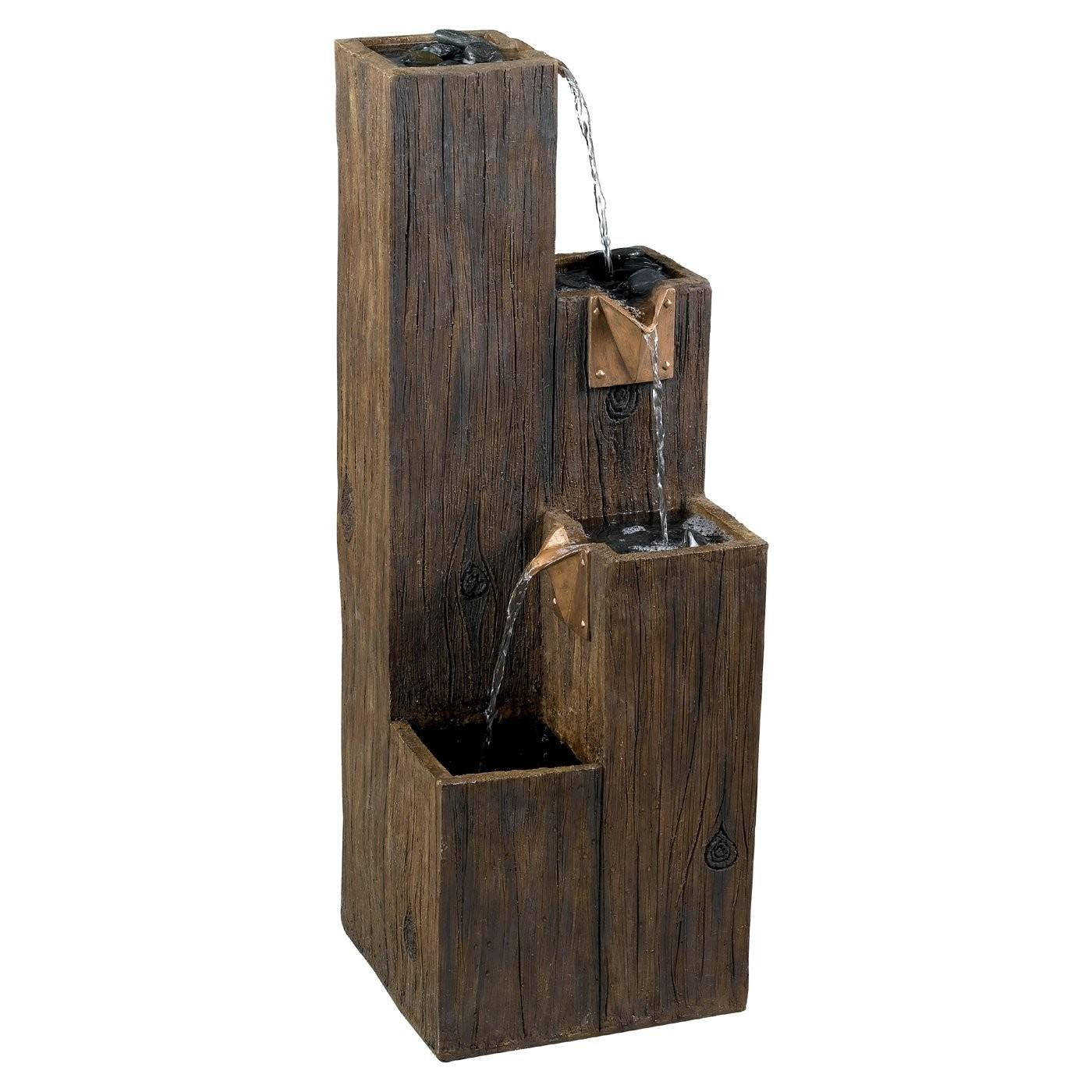 Kenroy Home Wdg Timber Floor Indoor Fountain Atg Stores