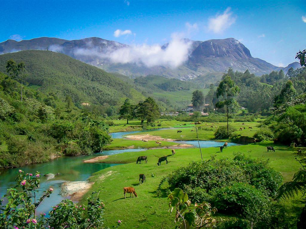 Kerala Make Want Visit