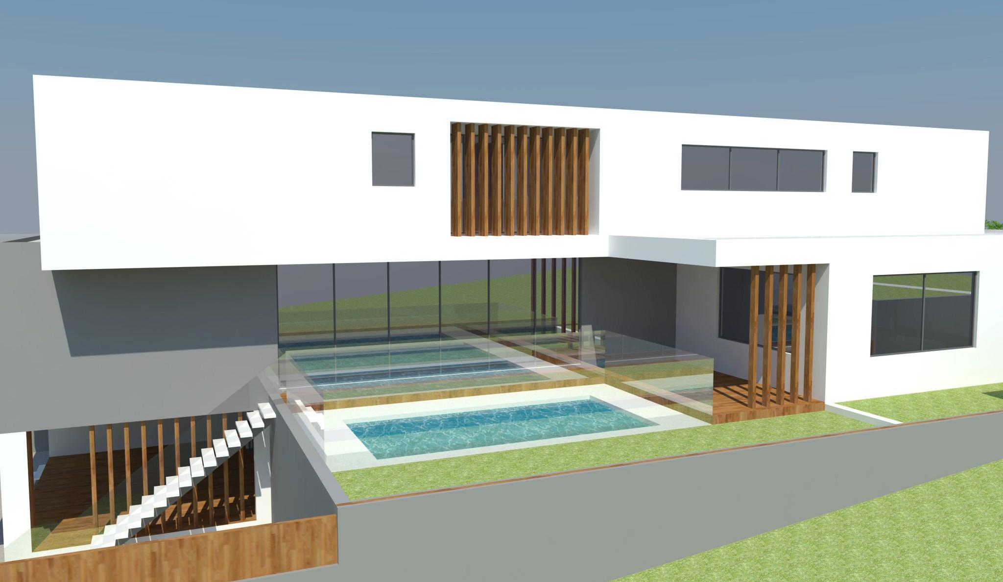 Kew House Design Modern Contemporary Home Architects