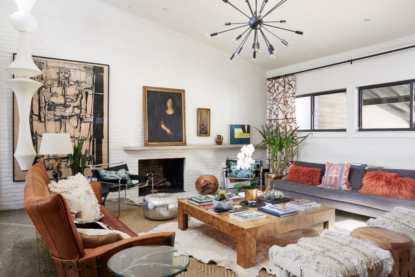 Key Elements Eclectic Style Right Homepolish