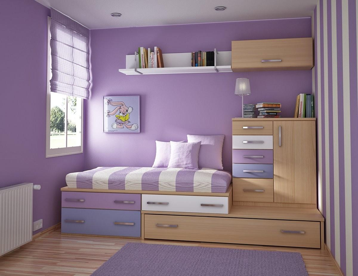 Kickrs Modern Small Kids Rooms Space Saving
