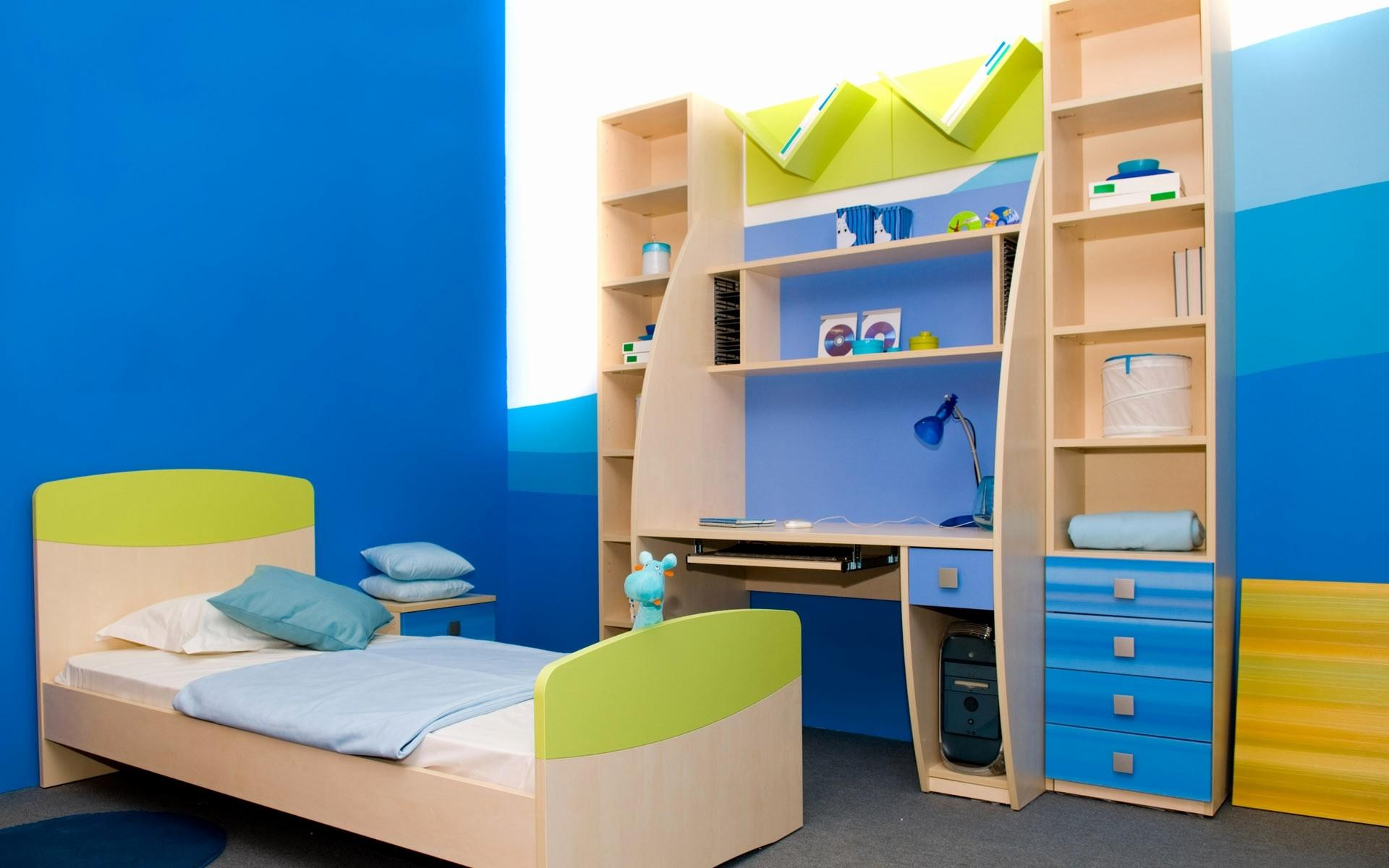 Kid Room Colors Paint Luxury Awesome Wall Bedroom