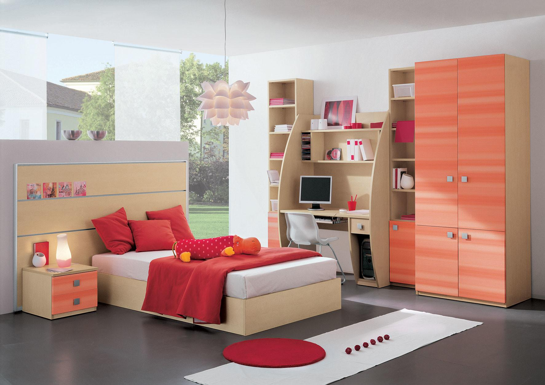 Kid Rooms Russian Maker Akossta