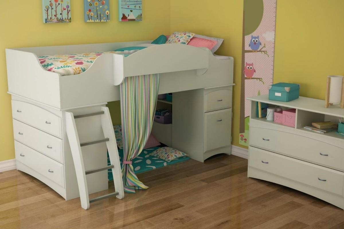 Kid Storage Ideas Small Room Home Design Concept
