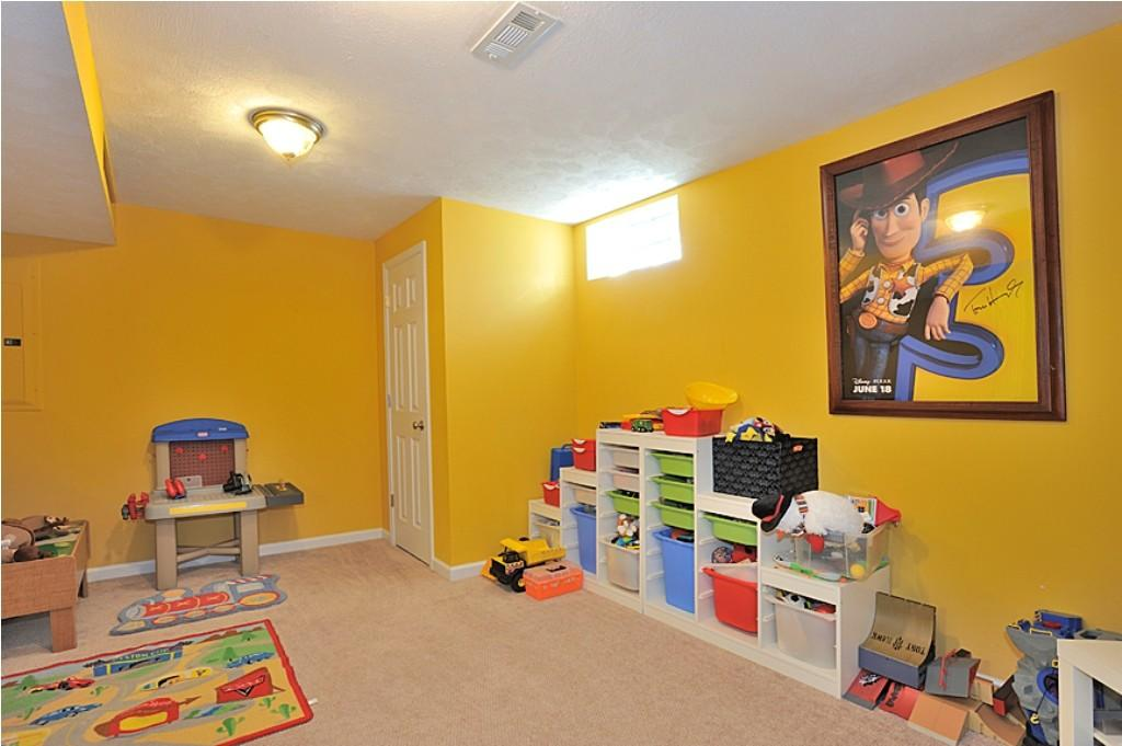 Kids Basement Playroom Ideas Tedx Decors Choose