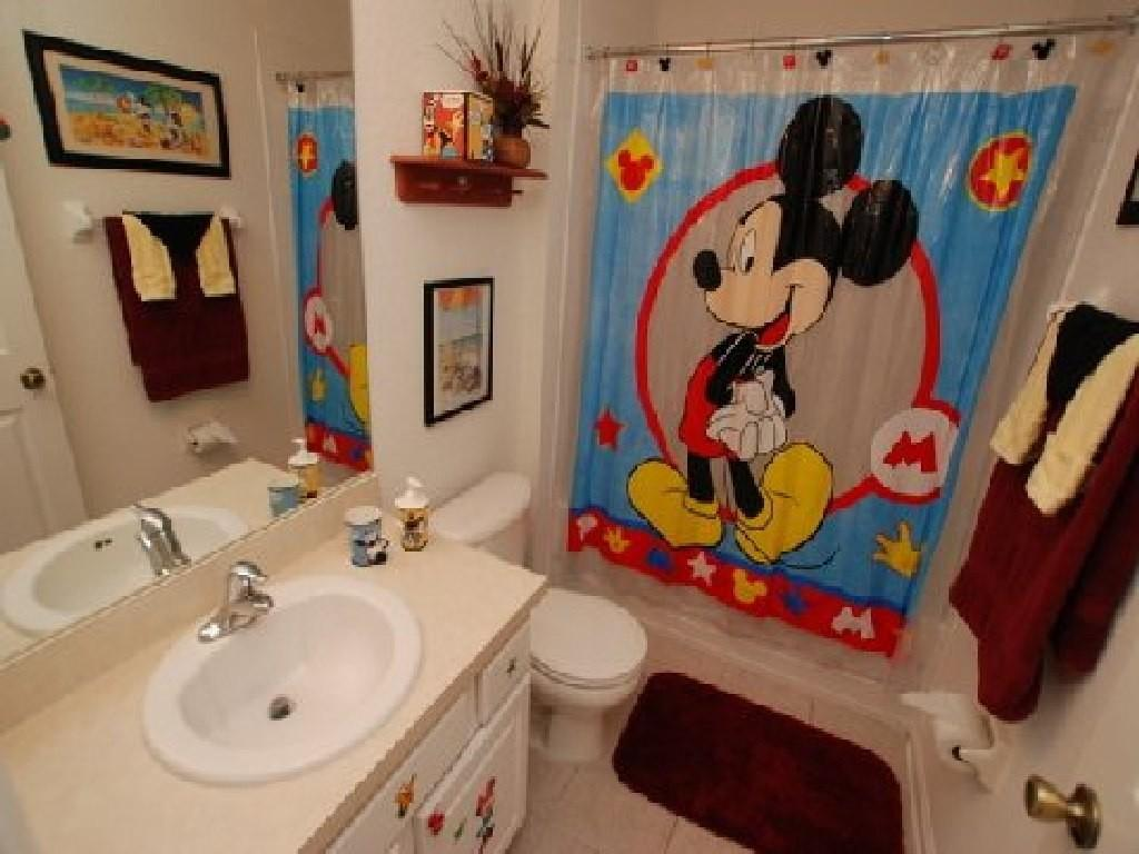 Kids Bathroom Decor Ideas Your Inspiration