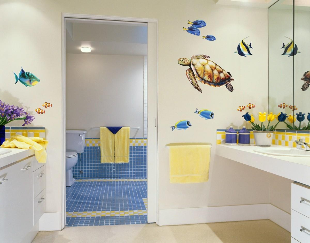 Kids Bathroom Ideas Kevin Robert Perry