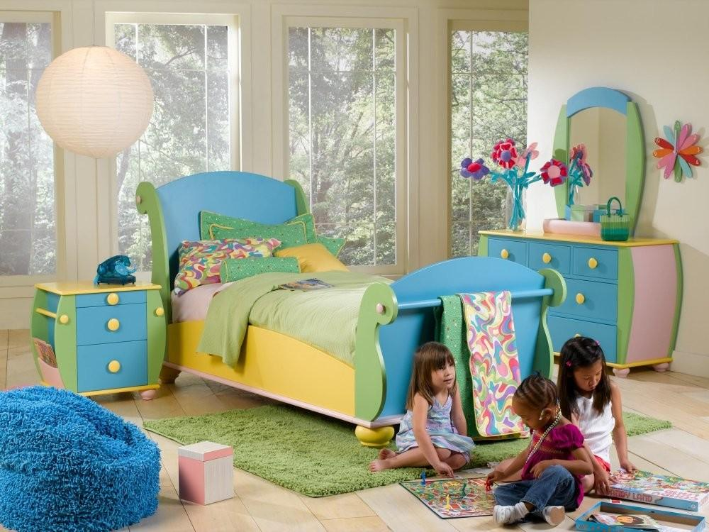 Kids Bedroom Designs Good Decorating Ideas