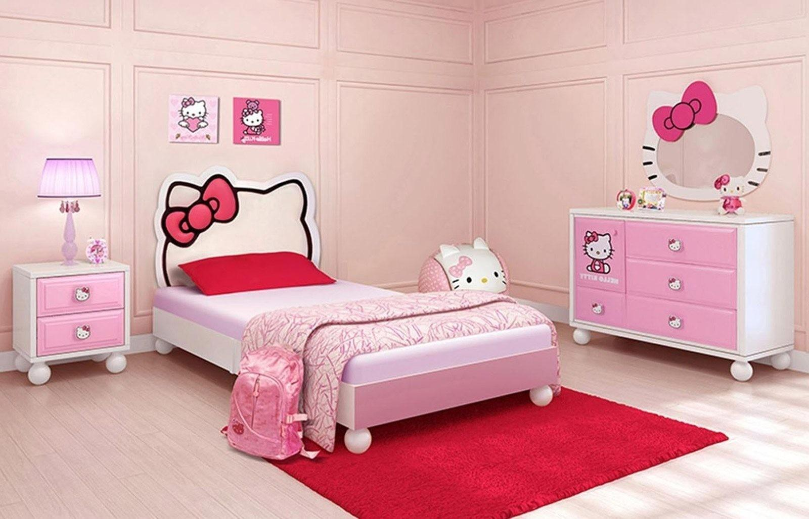 35 Incredible Kids Bedroom Furniture That You Can Do For Free Pictures Decoratorist