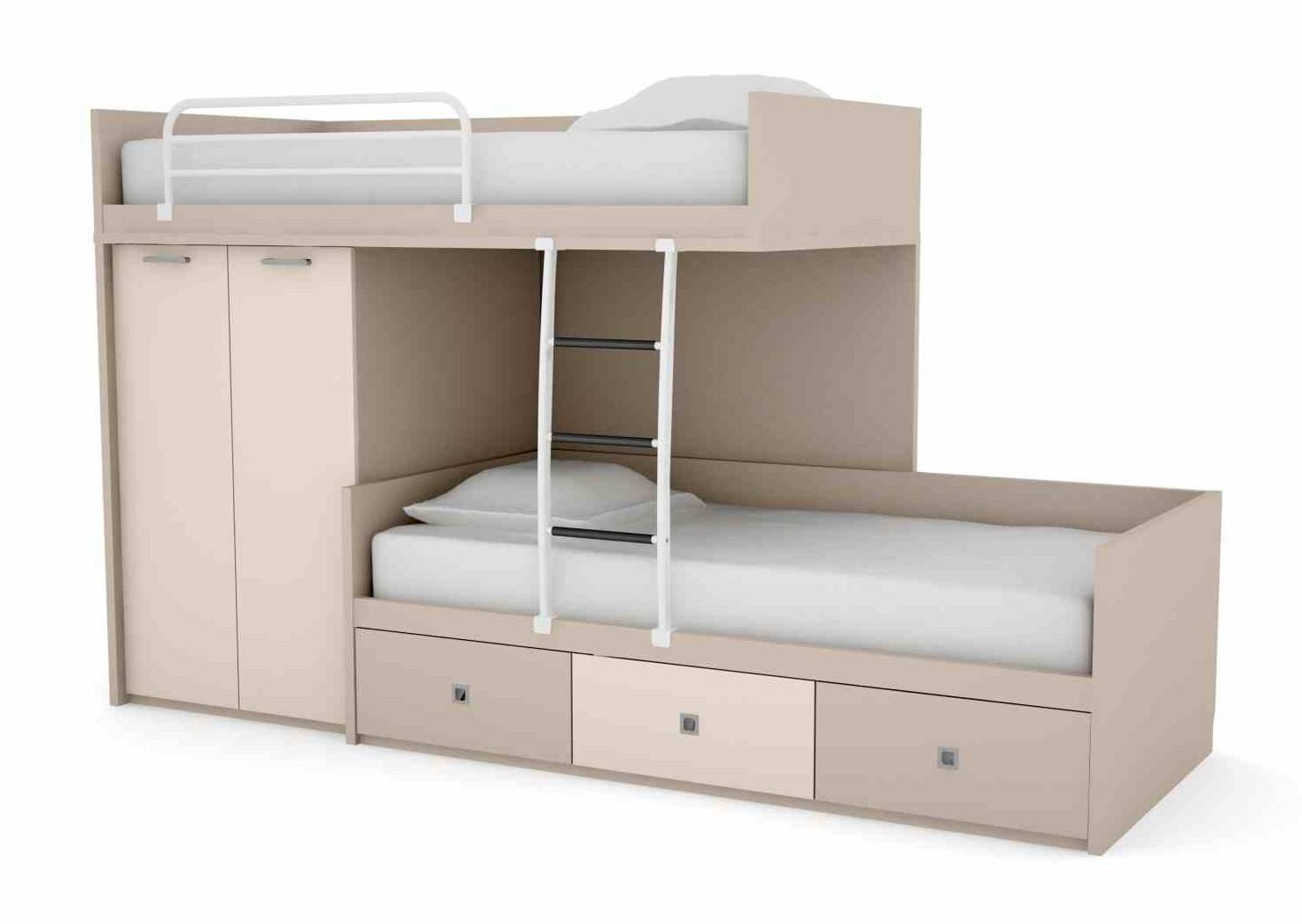 Kids Beds Made Any Style Colour Cabin
