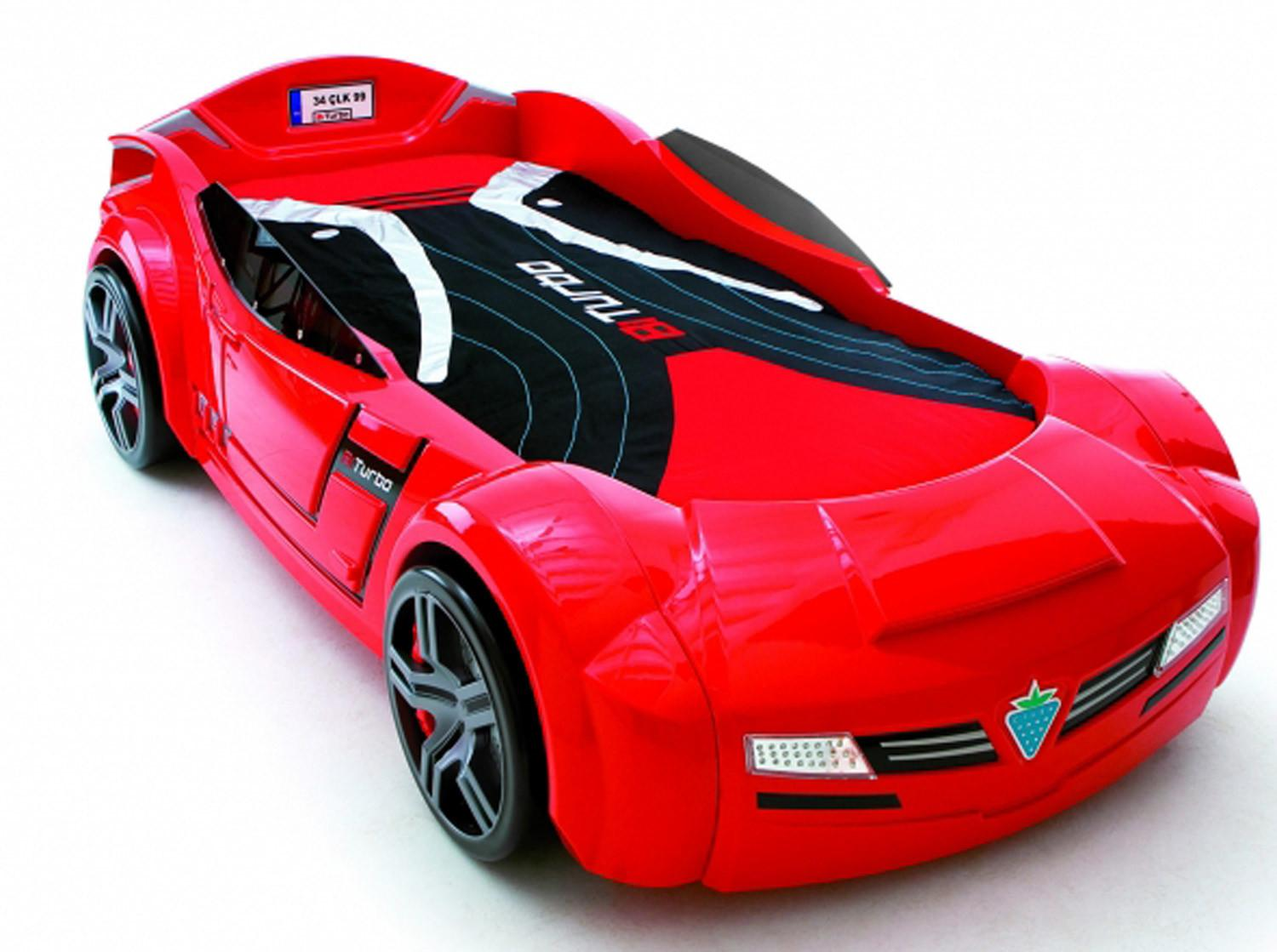 Kids Car Beds Although Seems Much More Passion