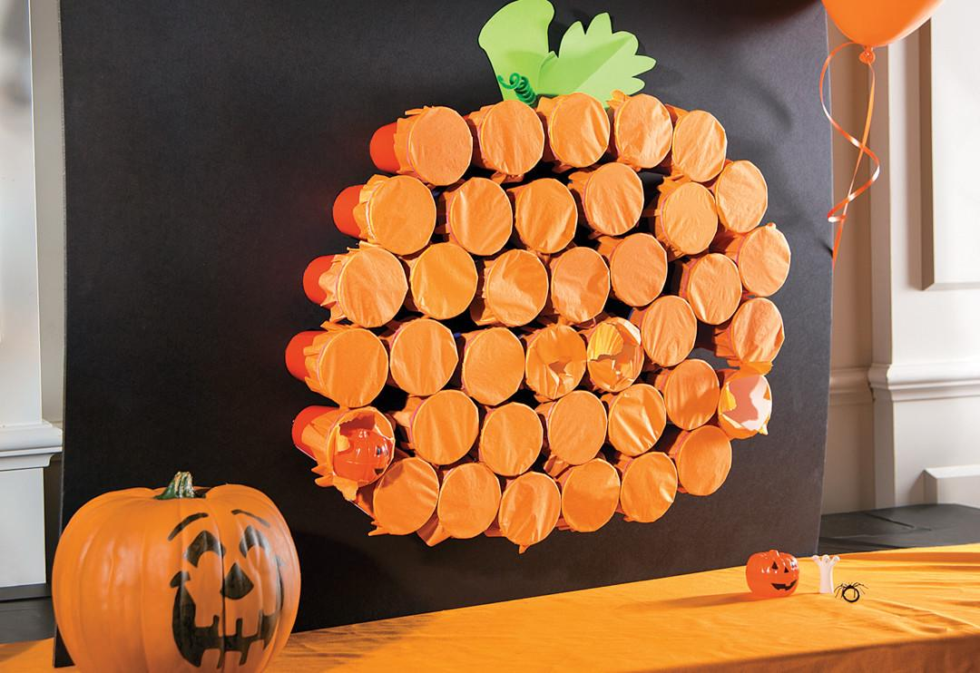 Kids Classic Halloween Party Ideas