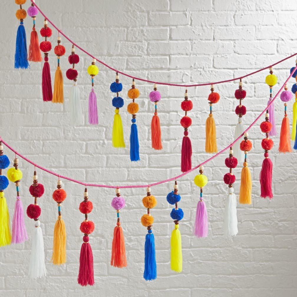 Kids Garlands Mobiles Land Nod