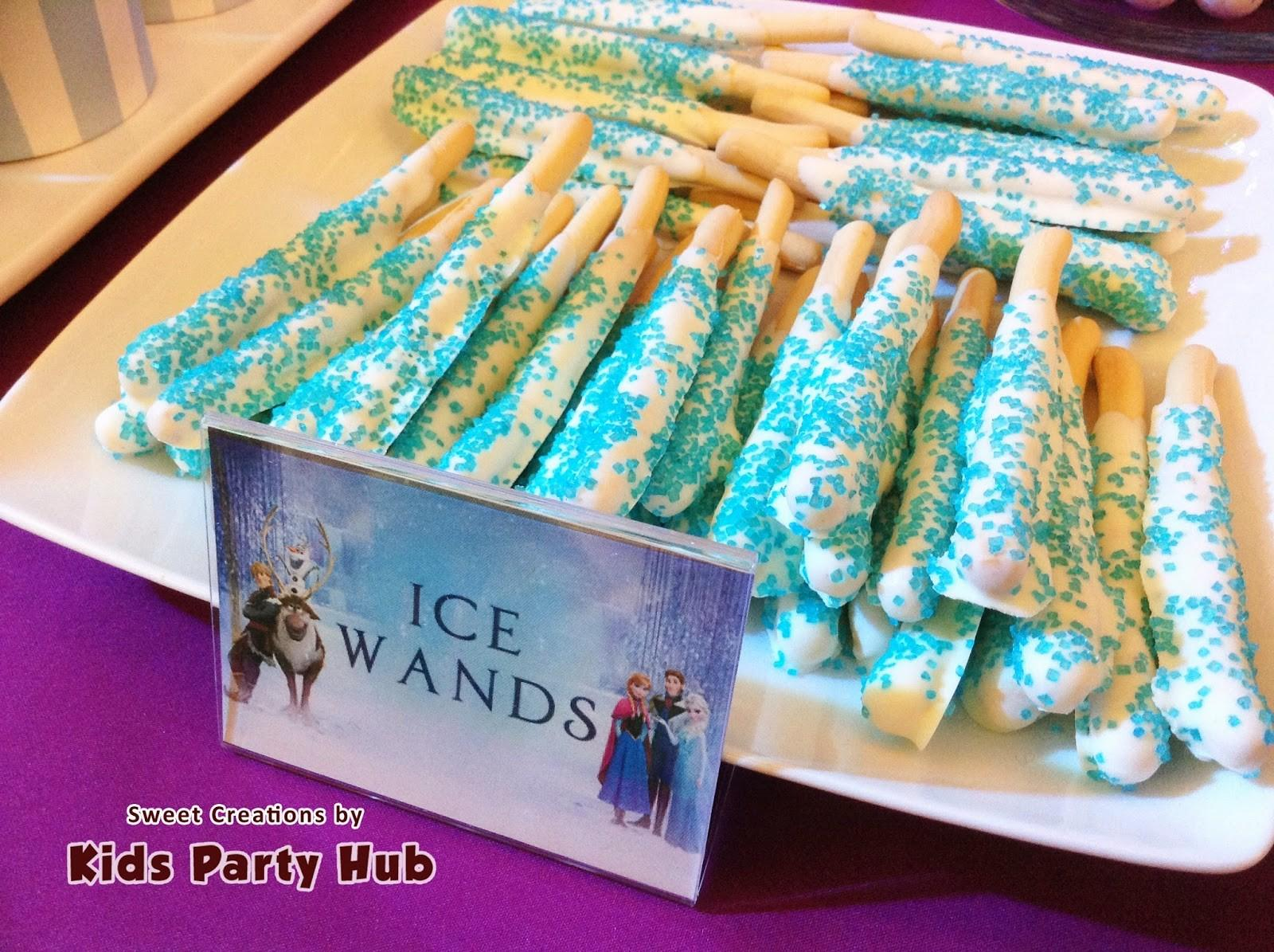 Kids Party Hub Disney Frozen Themed Airah 7th