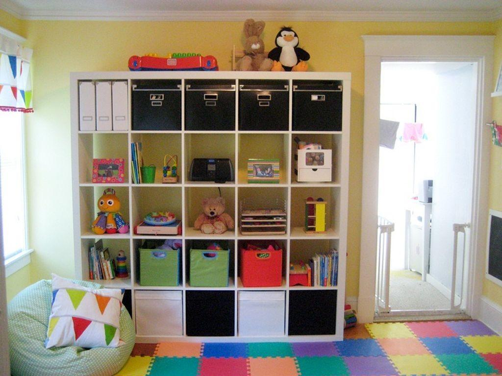 Kids Playroom Design Ideas Small Space
