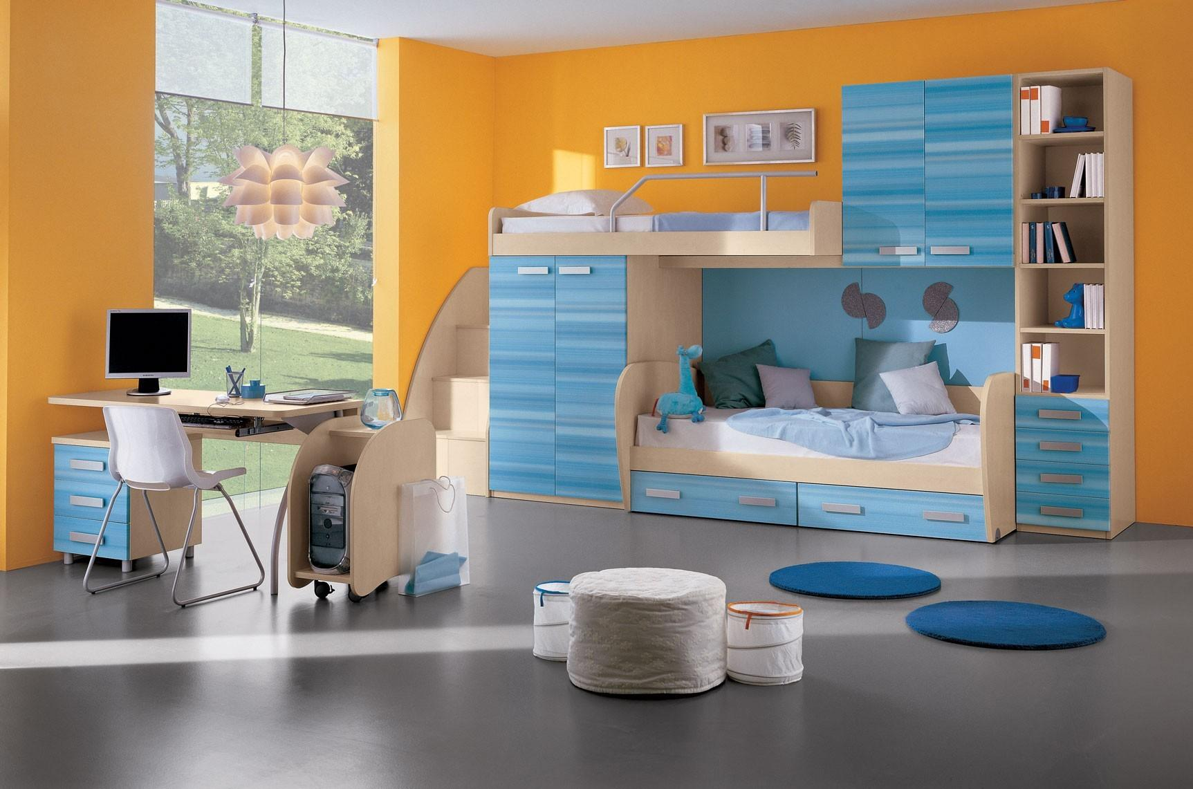 Kids Room Decorate Your Kid Orchid Paint Within Eye