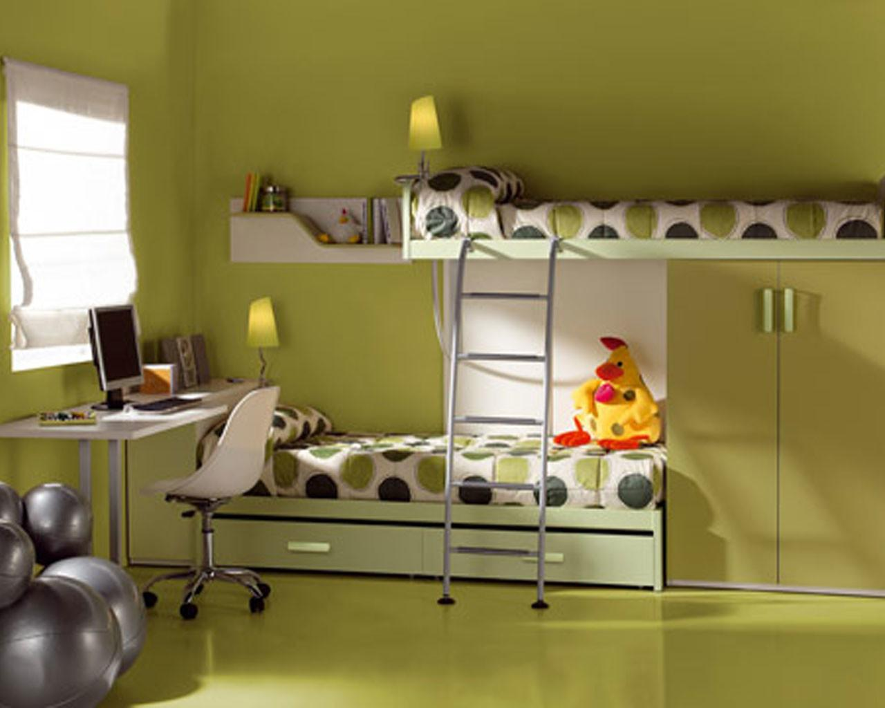 Kids Room Design 2013 Awesome Decor Ideas