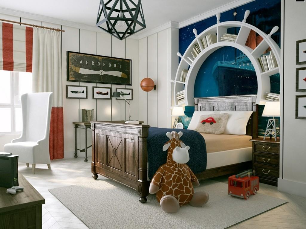Kids Room Design Whimsical Rooms Study