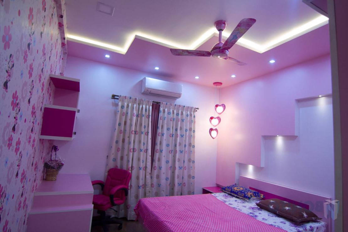 Kids Room False Ceiling Designs Home Combo