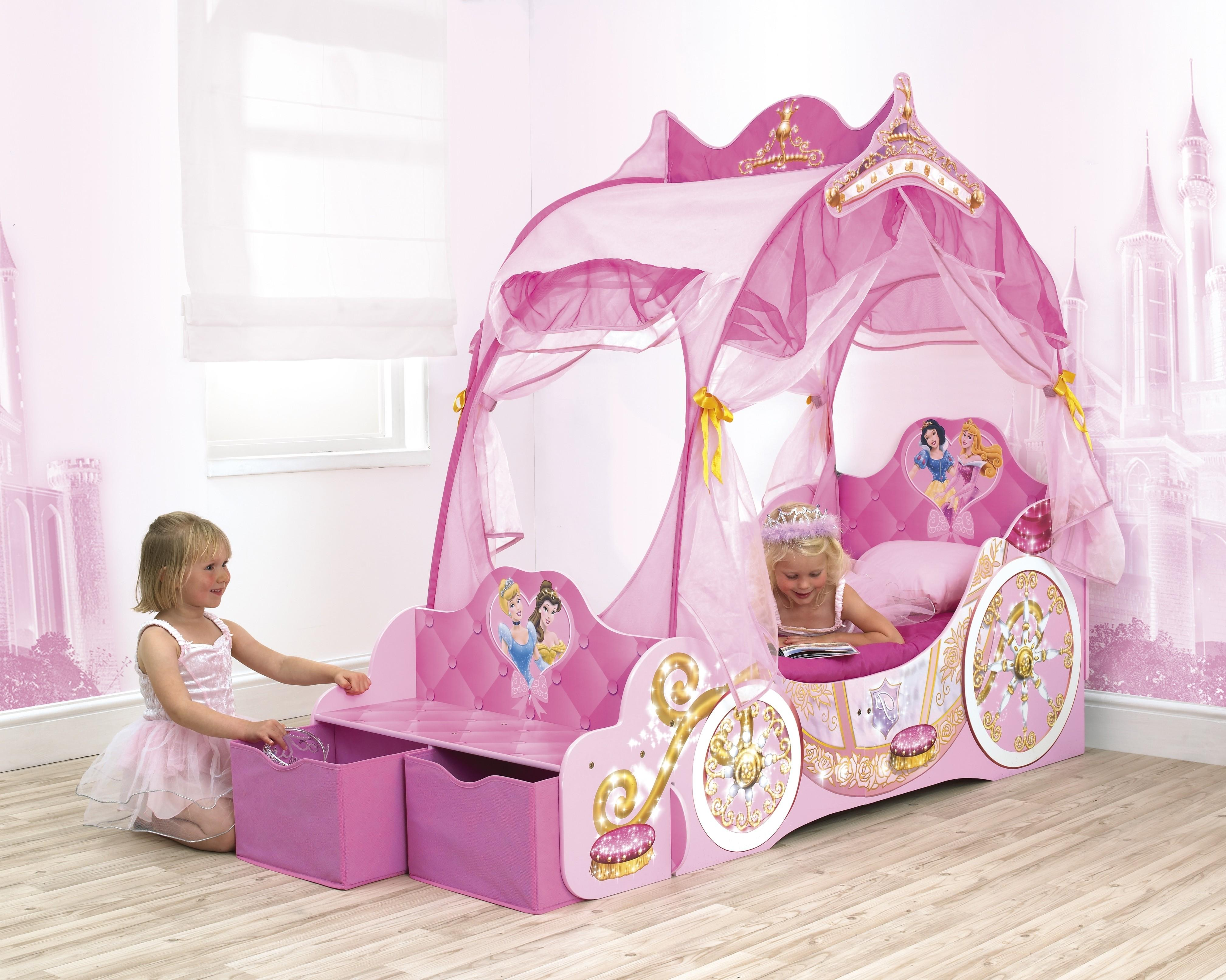 Kids Room Great Exciting Little Girl Princess Ideas New