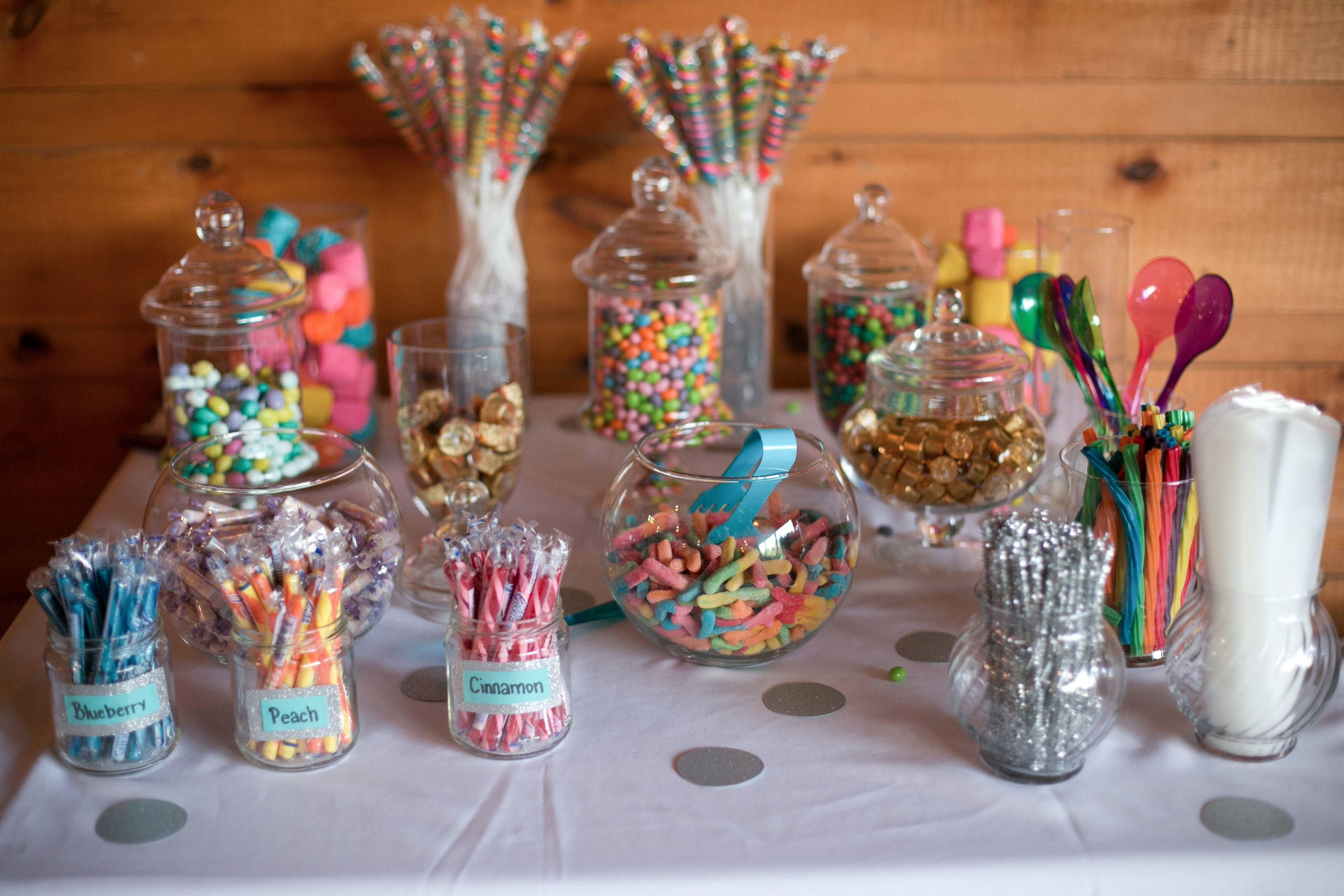Kids Table Arrangement Ideas Wedding Reception