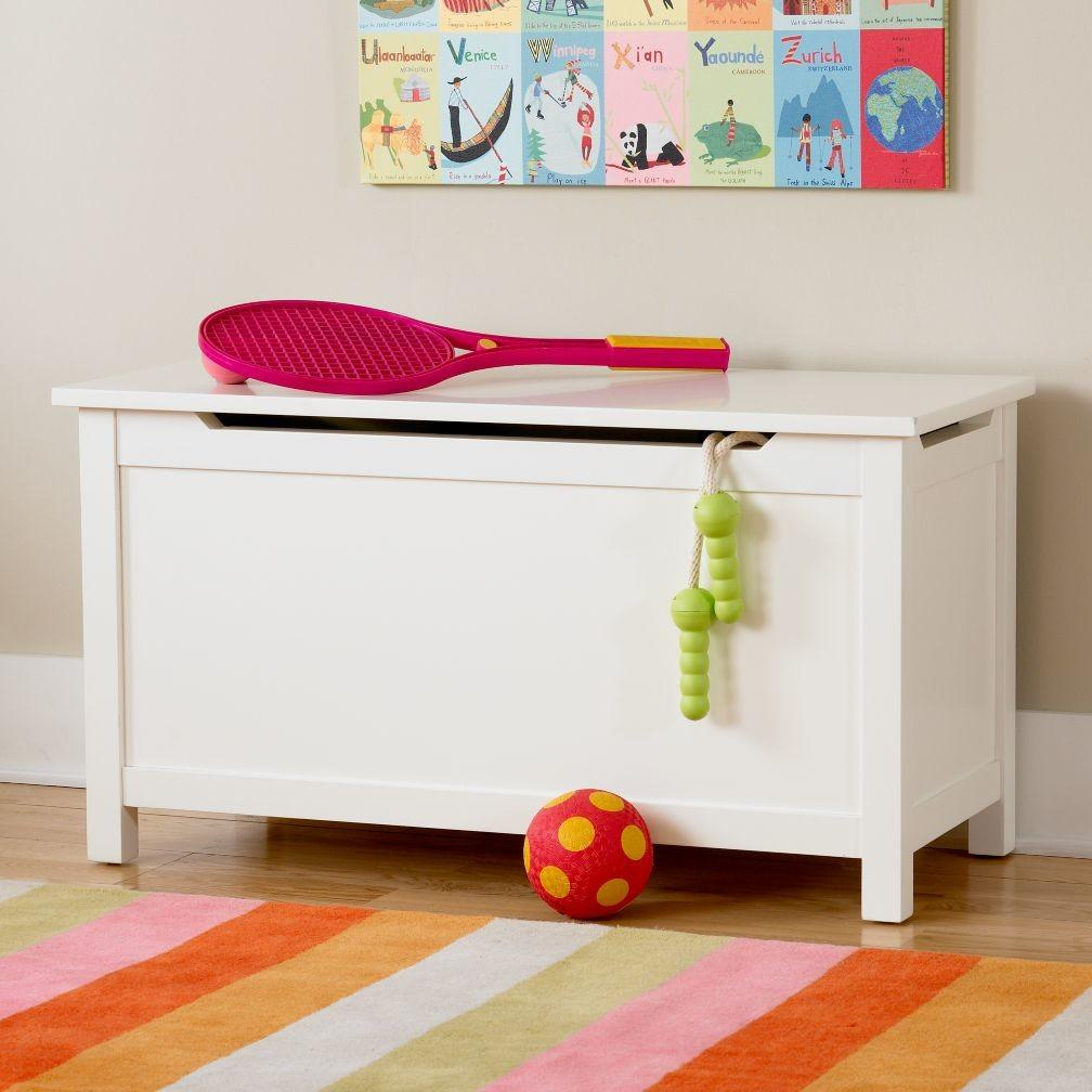 Kids Toy Boxes Land Nod