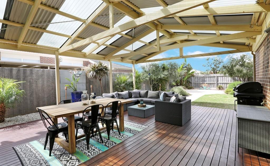 Killarney Avenue Grovedale Vic Residential House Sold
