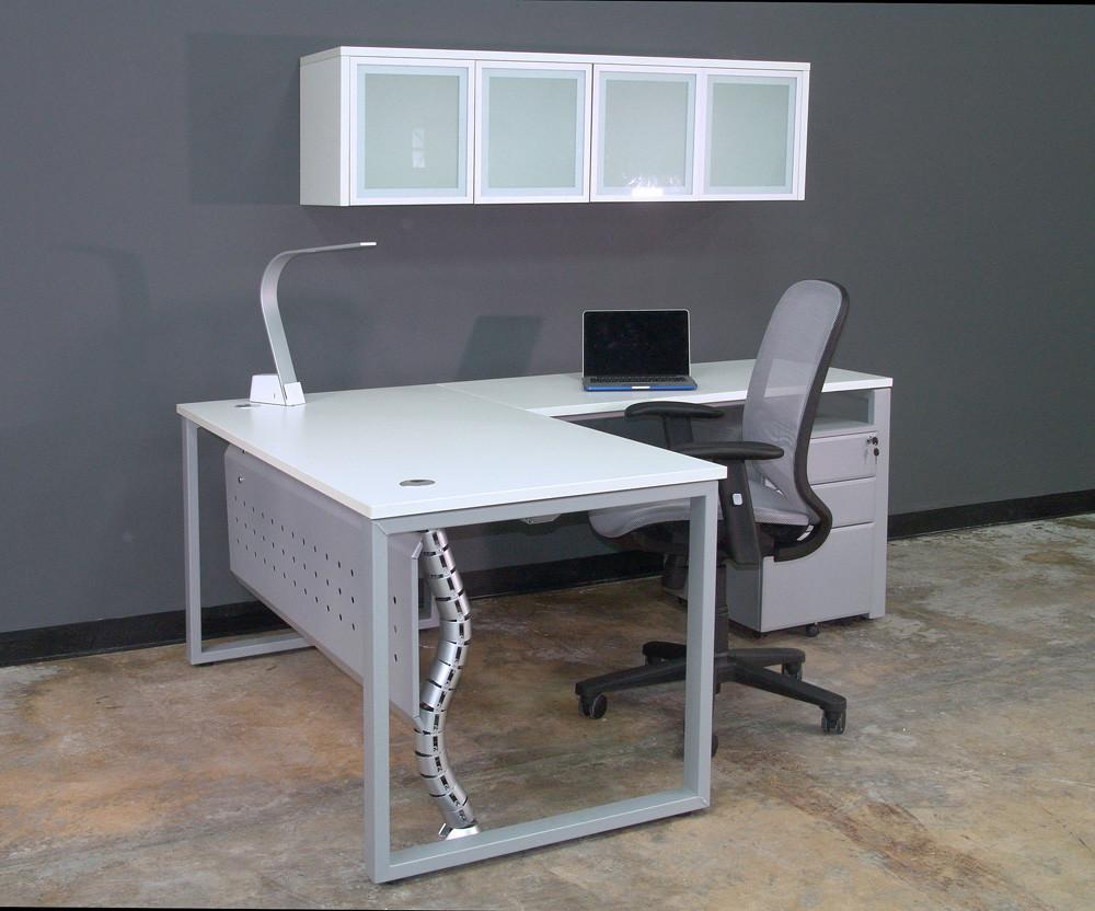 Kinetix Desk Dynamic Office Services