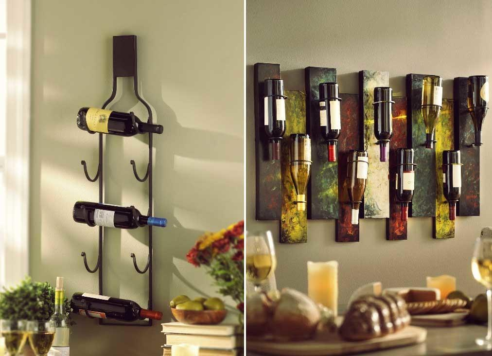 Kirklands Wine Rack Ideas