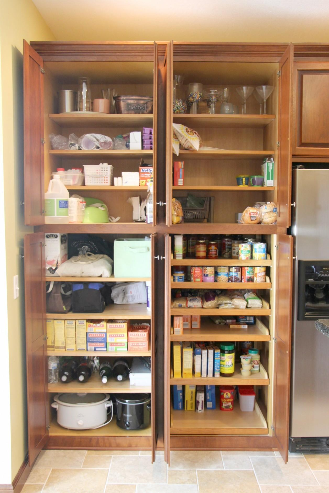 Kitchen Awesome Drawer Organizer Ideas Pantry