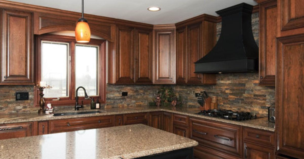 Kitchen Backsplash Ideas Transform Your